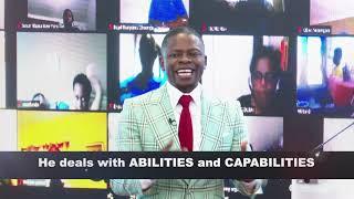 Dealing with the Demonic Intelligence~Prophet Shepherd Bushiri