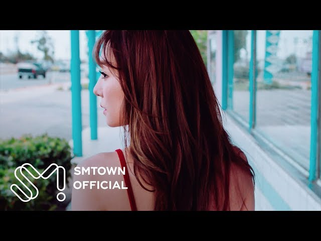 TIFFANY - I just wanna dance (Music Video)