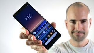 Sony Xperia 5 Hands-on Review - What's Changed vs Xperia 1?