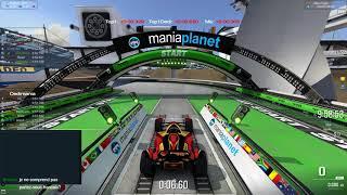 Kérsz Valamit Enni? Part 112 | TrackMania² Stadium