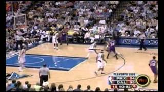 Steve Nash - 48 points vs Dallas Mavericks Full Highlights (2005 WCSF GM4) (2005.05.15)