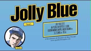 Jolly Blue - Max Pezzali feat. Fedez - Hanno Ucciso l'Uomo Ragno 2012