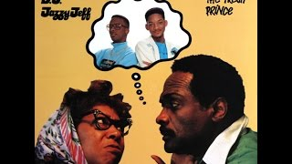 DJ Jazzy Jeff & The Fresh Prince - Parents Just Don't Understand (Single Edit) (1988)