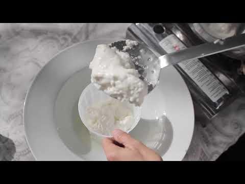Kit para hacer quesos frescos artesanos