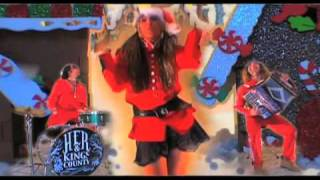 HER & Kings County - Imported 2010 Christmas Video (Sleigh Ride)