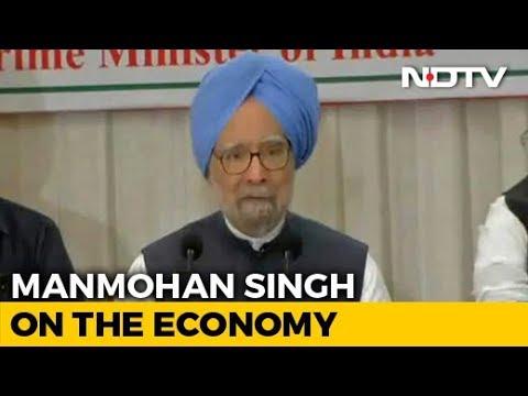 & quot; सरकार का अवलोकन ... & quot;: मनमोहन सिंह की वित्त मंत्री की वापसी