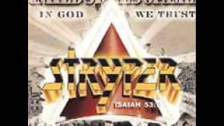 stryper in a world of you and I