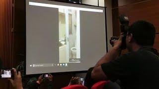 Video Wujud Sel Mewah di Lapas Sukamiskin yang Miliki Fasilitas bak Hotel Berbintang