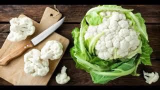 Ali Williams - Cauliflowers Fluffy