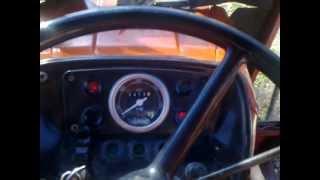 Prodaje se traktor Fiat Štore 402 Super!
