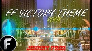 Final Fantasy - Victory Fanfare Remix (Electronic, Trap, DnB)