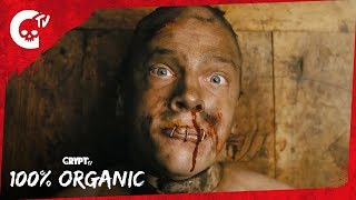 100% Organic | Short Horror Film | Crypt TV