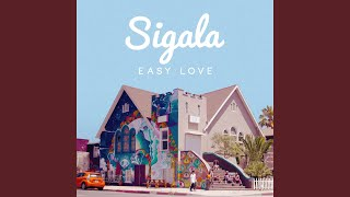 Easy Love (Extended Mix)
