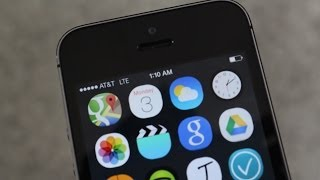 How to SIM Unlock an iPhone 5S Using Unlocking Service
