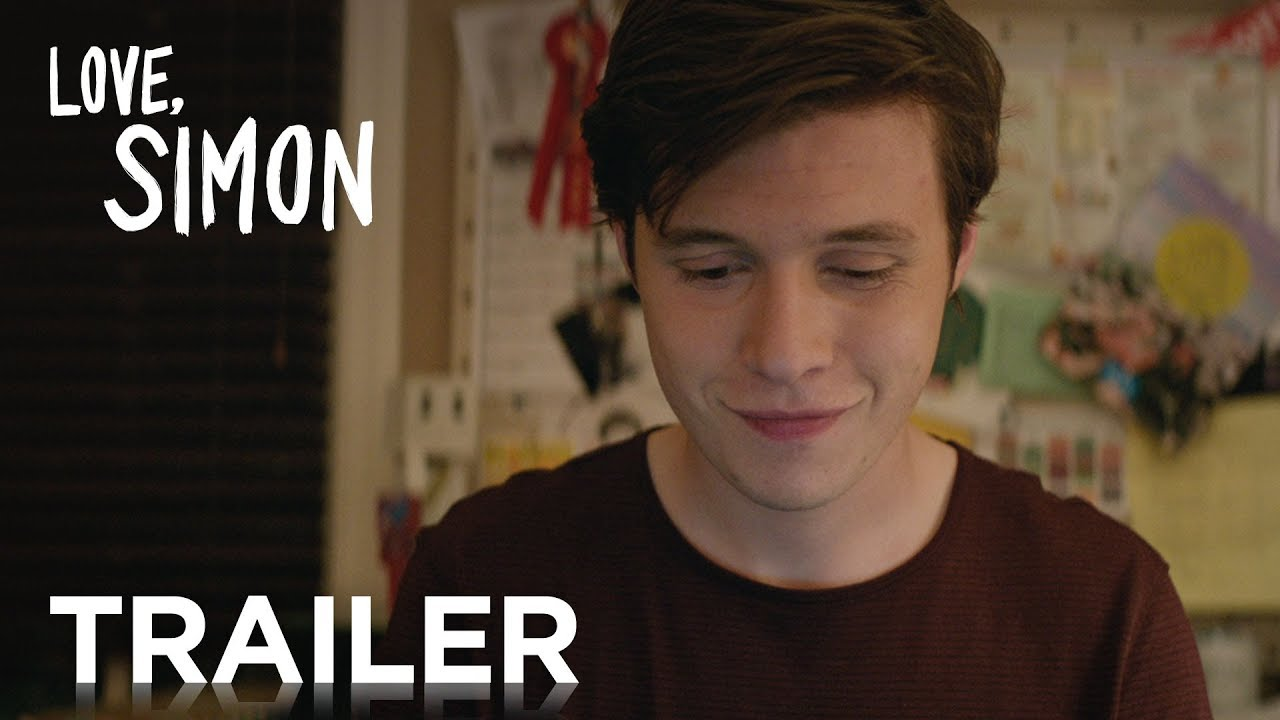 Love, Simon Official Trailer 2
