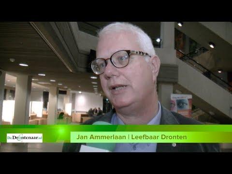 VIDEO | Jan Ammerlaan (Leefbaar) uitermate blij met uitkomst collegecrisis