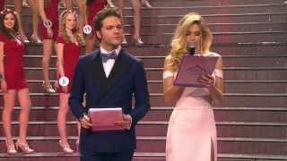 Miss Russia 2014 Full HD Show Live
