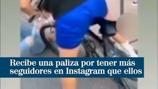 Una menor en la UCI tras ser agredida por seis jóvenes en Meco por tener más seguidores en Instagram