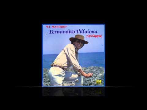 Fernandito Villalona - Cama Y Mesa
