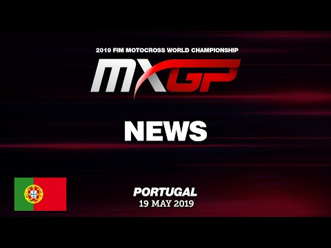 Qualifying Highlights - MXGP of Portugal 2019