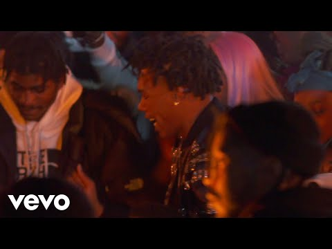 "Lil Baby – ""Woah"" (Dance Video)"