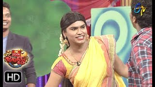 Avinash & Karthik Performance | Extra Jabardasth| 13th July 2018 | ETV Telugu