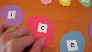 Games And Activities. ABC Butterflies