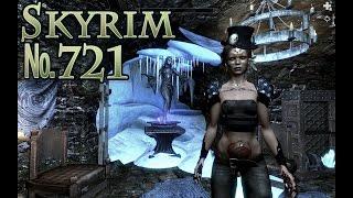 Skyrim s 721 Битва против Талмора Сиродильская граница