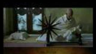 Gandhi My Father - Trailer