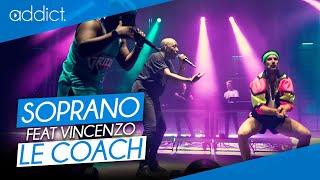 Soprano   Le Coach (En Live Phoenix Tour)