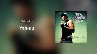 Bold - Yah-uu (Audio)