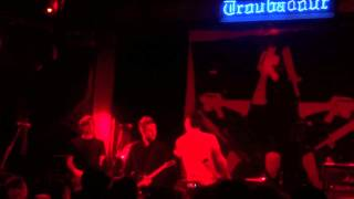 Anti-Flag  - That's Youth, The Troubadour in Los Angeles  03-19-2013
