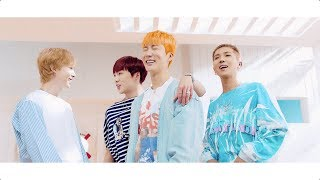 WINNER   AH YEAH (Japanese Ver.) MV