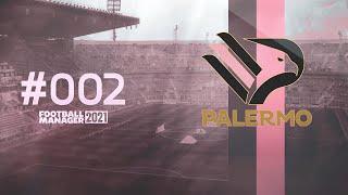 FM21 - #002 - Taktik & Testspiele | Football Manager 2021 [Deutsch]