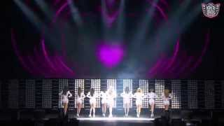 SNSD - Tell Me Your Wish (Genie) [SMTown] Live in Madison Square Garden