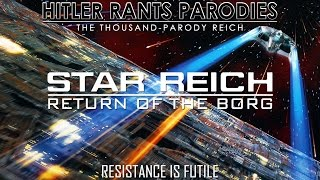 Star Reich: The Return of the Borg