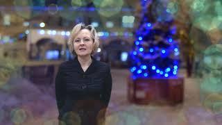 Новогоднее поздравление директора ГБОУ Школы №2127 Казаковой Инны Владимировны