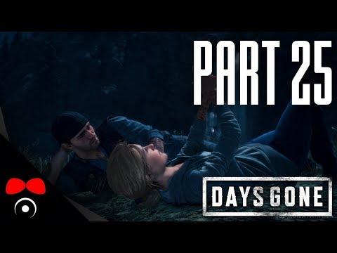 SOVĚTSKÁ SÍLA! | Days Gone #25