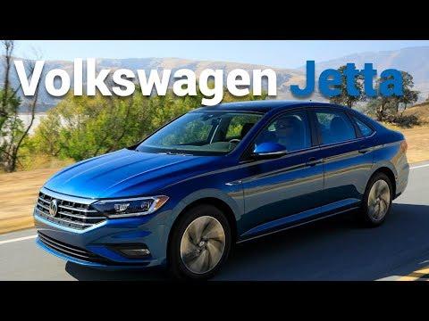 Volkswagen Jetta 2019 - 10 cosas que debes saber   Autocosmos