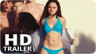 THE KISSING BOOTH Official Trailer (2018)