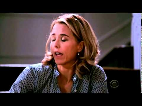 Madam Secretary 1.09 (Preview)