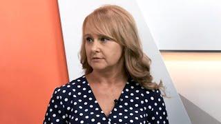 Ольга Бабенко участник программы «Ракурс» - Закрытая школа: маски, дистанция, кабинетная система