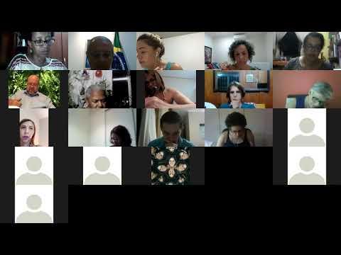 Ordens do Amor - grupo de estudos #27 - 07/05/2019