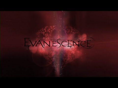 "EVANESCENCE - ""My Heart Is Broken"" (Lyric Video)"