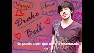 Drake Bell - Break me down (Español)