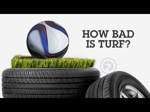 Video HOW BAD IS TURF? | The Football Method on theFC