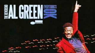 Real Love - Al Green