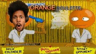 Orange Roulette | I
