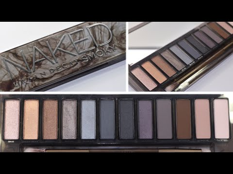Naked Palette by Urban Decay #11
