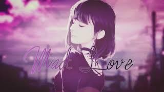 Mad Love   Mabel  Nightcore